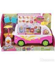 Shopkins S3 Фургончик с мороженым (56035)