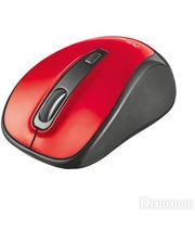Trust Xani Optical Bluetooth Mouse red 21476