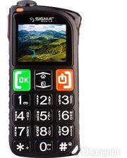 Sigma mobile mobile Comfort 50 Light DS black