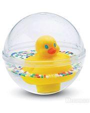 Fisher Price Утенок в шарике (75676)