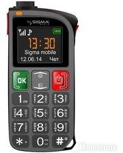 Sigma mobile mobile Comfort 50 Light DS Grey