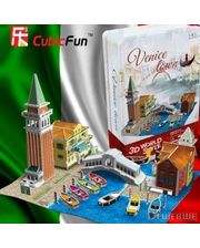 CubicFun Италия, Венеция (P636t)