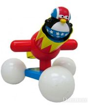 Water Fun Летающий пингвинчик (23205)