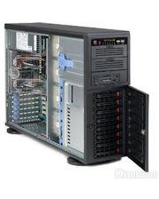 Supermicro CSE-745TQ-R920B 4U 920Вт