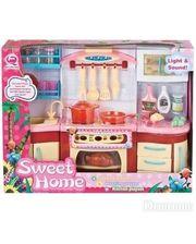 """Qun Feng Toys Кухня """"Медовая семья 4 предмета"""