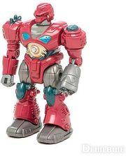 HAP-P-KID Робот-воин (красный), (3576T-3579T-1)