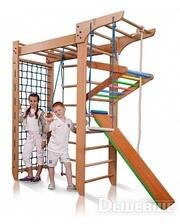 Babysport Детский уголок с рукоходом Bambino 5-220 (343221)