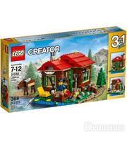 Lego Creator Домик на берегу озера (31048)