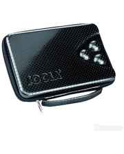 Joola BAT CASE SQUARE black (80550J)