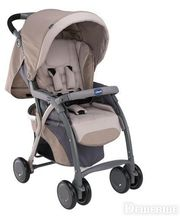 Chicco Simplicity Plus Top Sand (79482.87)