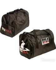 Title Сумка MMA Individual Sport Bag 43 x 25 x 30 см чёрный