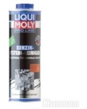 Liqui Moly Pro-Line JetClean Benzin-System-Reiniger (5л.)