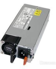 Lenovo System x 550W High Efficiency Platinum AC Power Supply (00KA094)