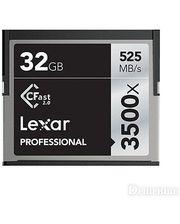 Lexar CFast 32GB 3500X Professional (LC32GCRBEU3500)