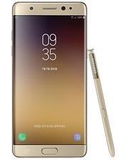 Samsung N935 Galaxy Note Fan Edition Gold