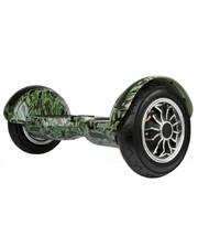 SMART Balance Wheel 10.0 Military Green