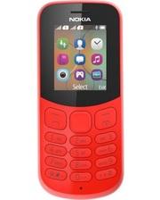 Nokia 130 Dual SIM New red (A00028616) UA