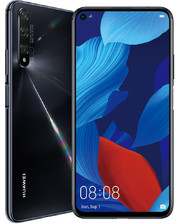 Huawei Nova 5T 6/128GB black (51094MEU)