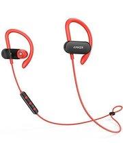 ANKER SoundBuds Curve black/red (A3263HL1)