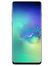Samsung Galaxy S10 SM-G973 DS 512GB green