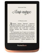 Электронная книга PocketBook 632 Touch HD3, Copper
