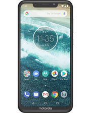 Motorola Moto One XT1941-4 4/64GB Dual Sim Black