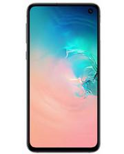 Samsung Galaxy S10e SM-G970 DS 128GB white (SM-G970FZWD)