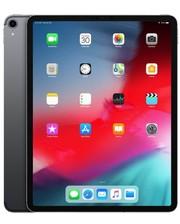 Apple iPad Pro 11 2018 Wi-Fi + Cellular 256GB Space Gray (MU102, MU162)