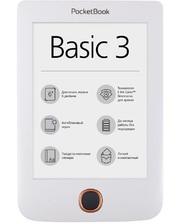 PocketBook 614 Basic3, белый