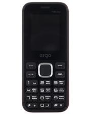 Ergo F181 Step black (UA)