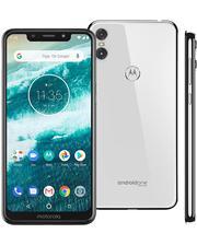 Motorola Moto One XT1941-4 4/64GB Dual Sim White