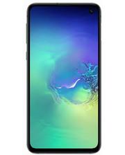 Samsung Galaxy S10e SM-G970 DS 128GB Green (SM-G970FZGD)
