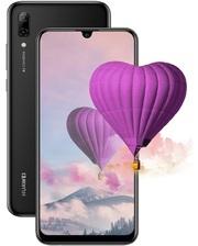 Huawei P smart 2019 3/64GB black (51093FSW)