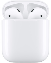Apple AirPods with Charging Case (MV7N2)