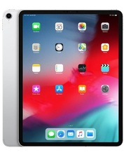 Планшеты Apple iPad Pro 2018 12.9 Wi-Fi + Cellular 512GB Silver (MTJJ2, MTJN2) фото