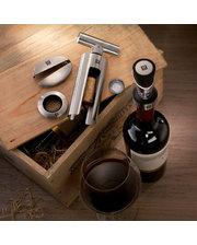 Zwilling - Набор для вина, 4 предмета ZWILLING® Sommelier - 39500-054