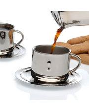 BergHOFF Kофейная чашка с блюдцем - 1107073
