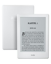 Amazon Kindle 6 2016 White (8Gen) with Special Offers
