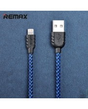 Remax USB Lightning Cable Suteng 1m Blue/Black