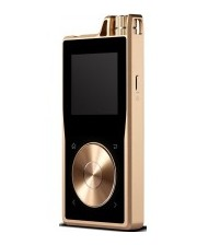 MP3/MP4-плееры Questyle QP1R Gold фото