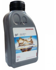 Motostyle Тормозная жидкость Honda DOT-4 0.5л