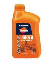 REPSOL Moto Off Road 2T 1л