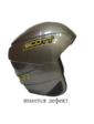 Scott WC Comp Grey S