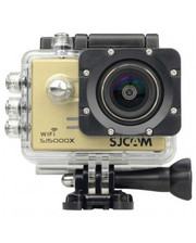 SJCAM SJ5000x Elite 4k Gold
