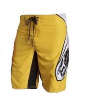 FOX The Boss Boardshort Mens Yellow W 30