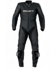 Shift M1 Leather Suit Black 52-M-L US