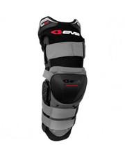 EVS SX02 Black M (1 колено)