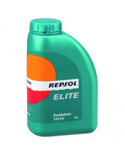 REPSOL Elite Evolution 5W40 1л