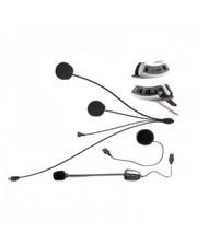 SCALA RIDER Переговорное Bluetooth Устройство Cardo SHO-1 Для Шлемов SHOEI