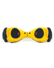 GTF Jetroll Mini Edition Cosmo Yellow